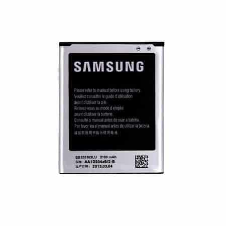 باتری سامسونگ EB-L1G6LLU / EB535163LU