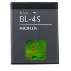 باتری نوکیا BL-4S