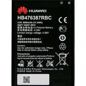 باتری هواوی HB476387RBC