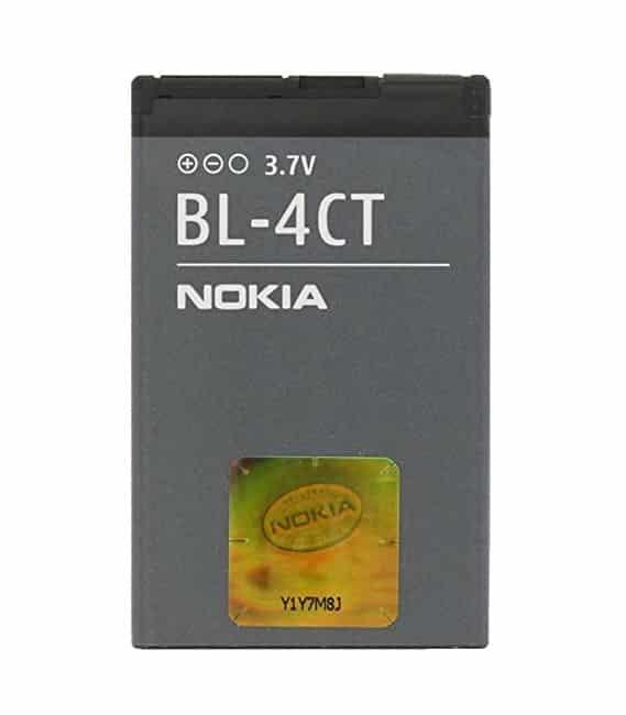 باتری نوکیا BL-4CT