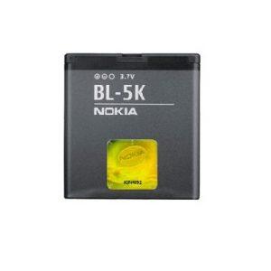 باتری نوکیا BL-5K