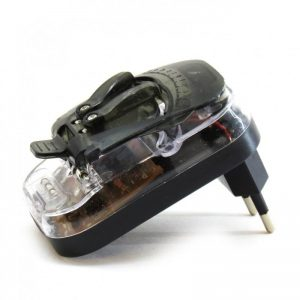 شارژر خرچنگی باتری